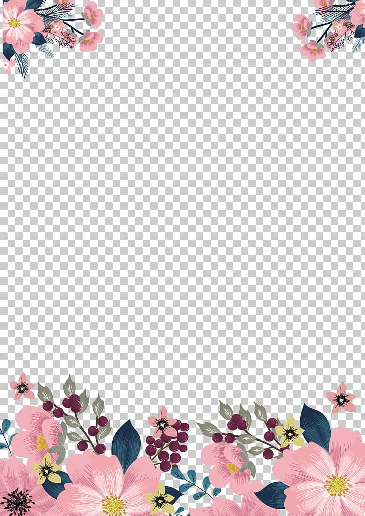 Flower PNG, Clipart, Border, Border Frame, Border Texture, Certificate Border, Color Free PNG Download