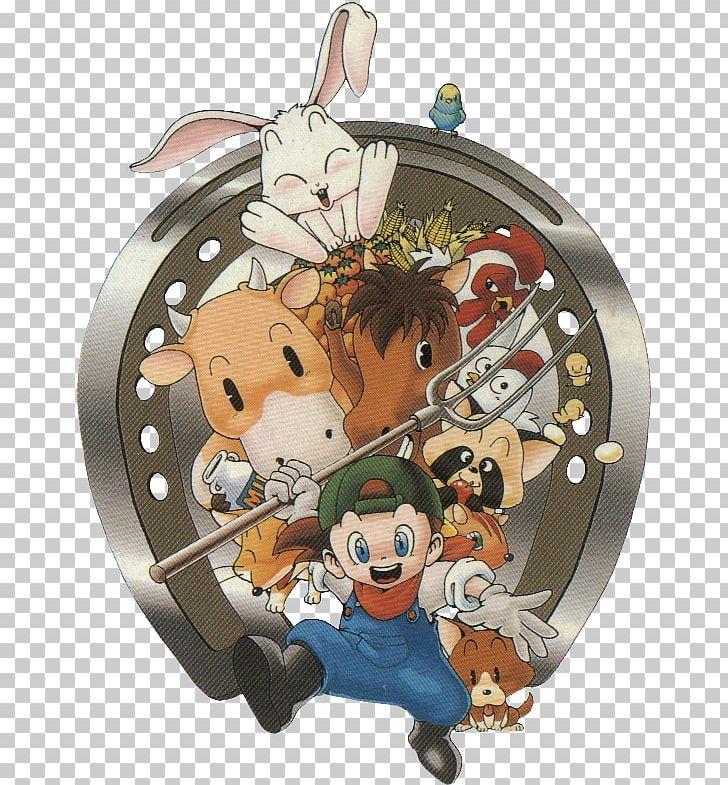 Harvest Moon: Back To Nature Harvest Moon 64 Super Nintendo