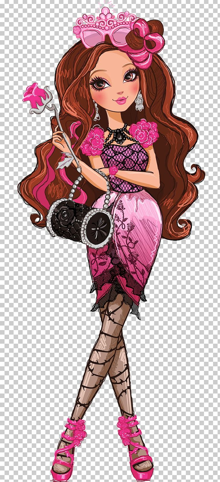 Briar Beauty Ever After High Drawing Sleeping Beauty PNG, Clipart, Art,  Barbie, Beauty, Briar Beauty, Brown