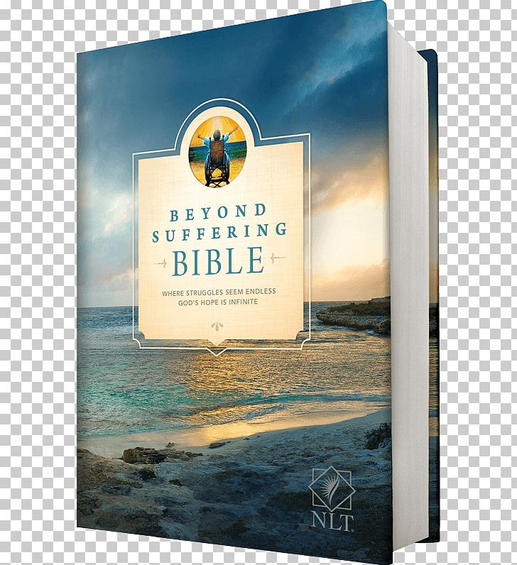 Beyond Suffering Bible NLT PNG, Clipart, Free PNG Download