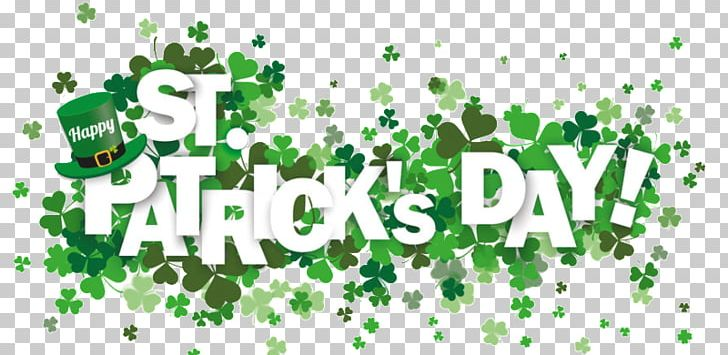 Saint Patrick's Day 17 March PNG, Clipart, Brand, Computer Wallpaper, Email, Graphic Design, Grass Free PNG Download