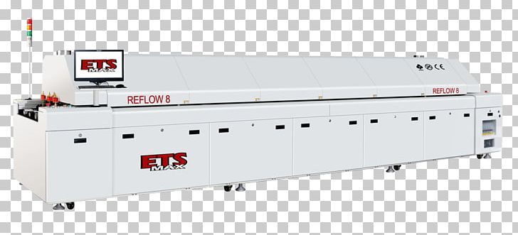Machine Reflow Oven Reflow Soldering Thermal Profiling PNG, Clipart, Automation, Electronics, Factory, Kitchen Appliance, Machine Free PNG Download