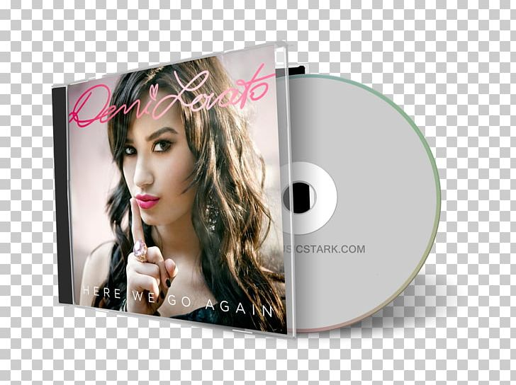 Demi Lovato Here We Go Again Falling Over Me Music PNG, Clipart