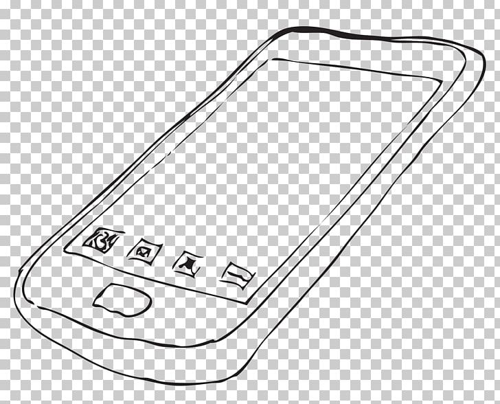 Feature Phone Product Design Angle Font Text Messaging PNG, Clipart, Angle, Area, Black, Black And White, Feature Phone Free PNG Download