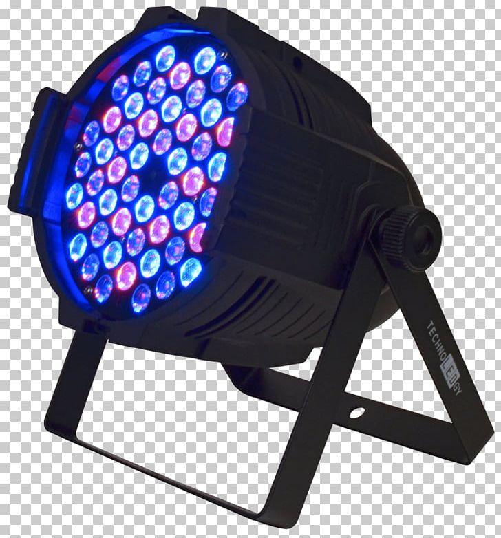 Led Stage Lighting Light Emitting Diode Parabolic Aluminized
