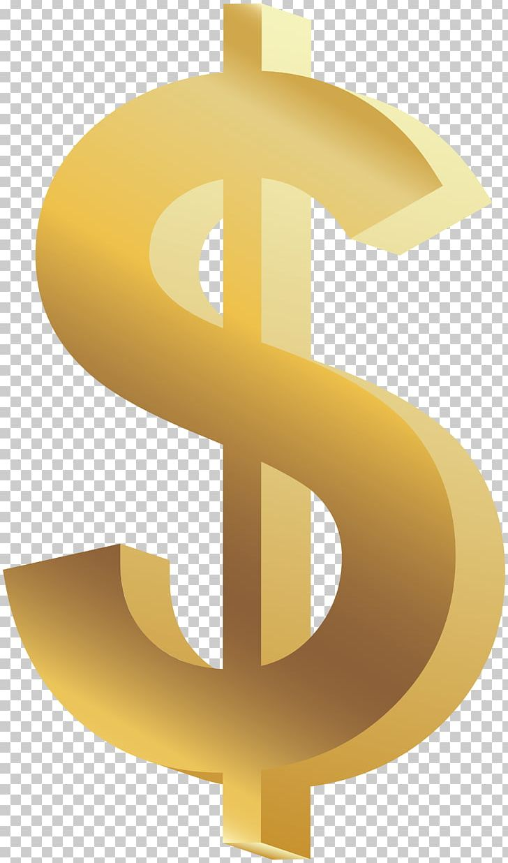 Australian Dollar Dollar Sign Currency Symbol PNG, Clipart