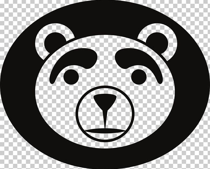 Logo Computer Icons Symbol PNG, Clipart, Angry, Angry Bear, Bear, Bear Vector, Black Free PNG Download
