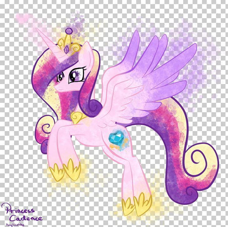 My Little Pony Princess Cadance Princess Luna Winged Unicorn PNG, Clipart, Art, Cartoon, Deviantart, Equestria, Fictional Character Free PNG Download
