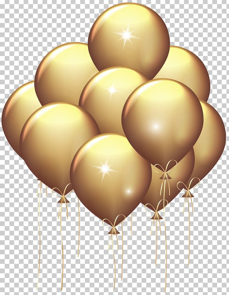 Birthday gold. Balloon png clipart balloons
