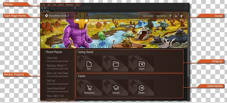 gamemaker studio 2 download free full