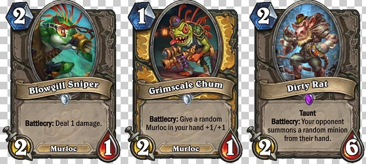 Hearthstone Game BlizzCon Murloc Expansion Pack PNG, Clipart
