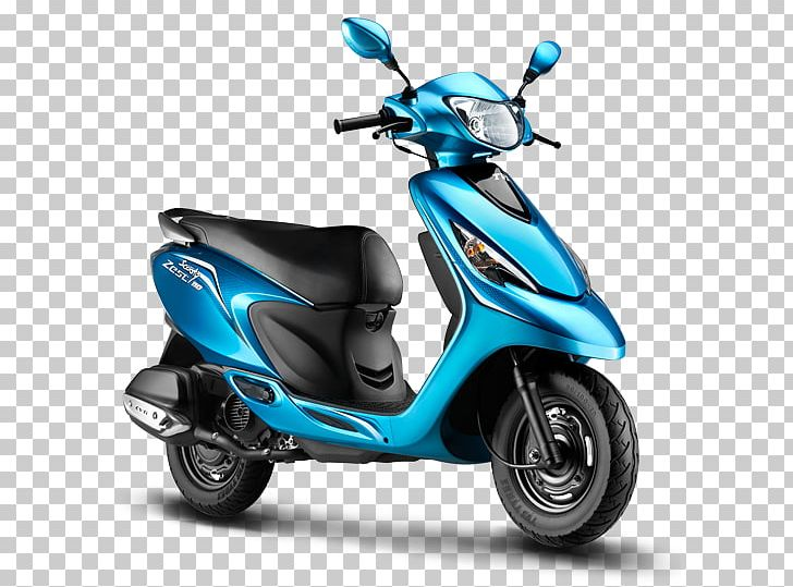 Scooter TVS Scooty TVS Motor Company Motorcycle Car PNG, Clipart, Car, Cars, Continuously Variable Transmission, Electric Blue, Hero Maestro Free PNG Download