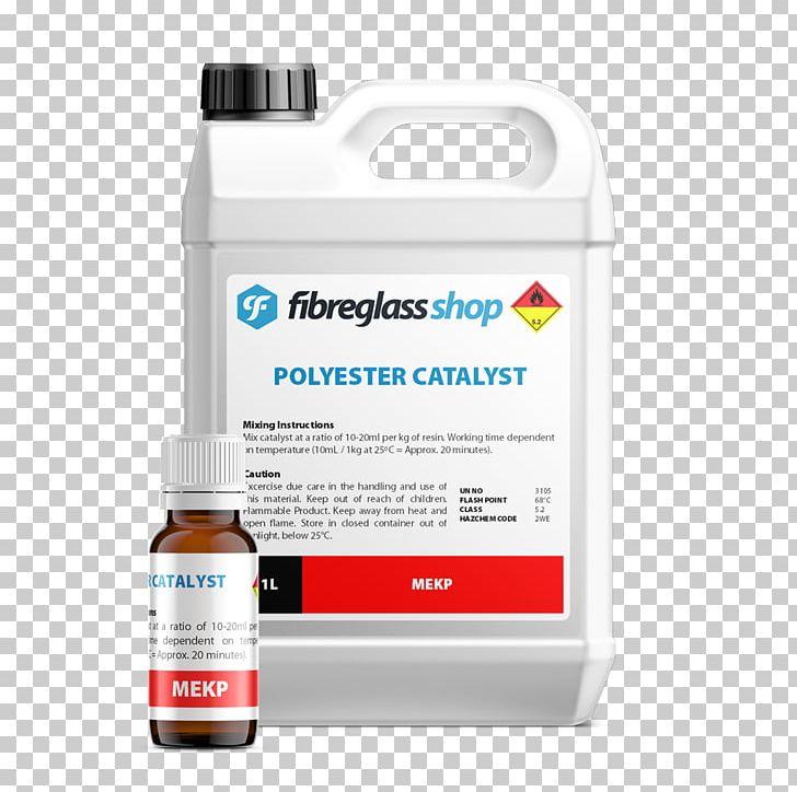 Glass Fiber Methyl Ethyl Ketone Peroxide Polyester Resin