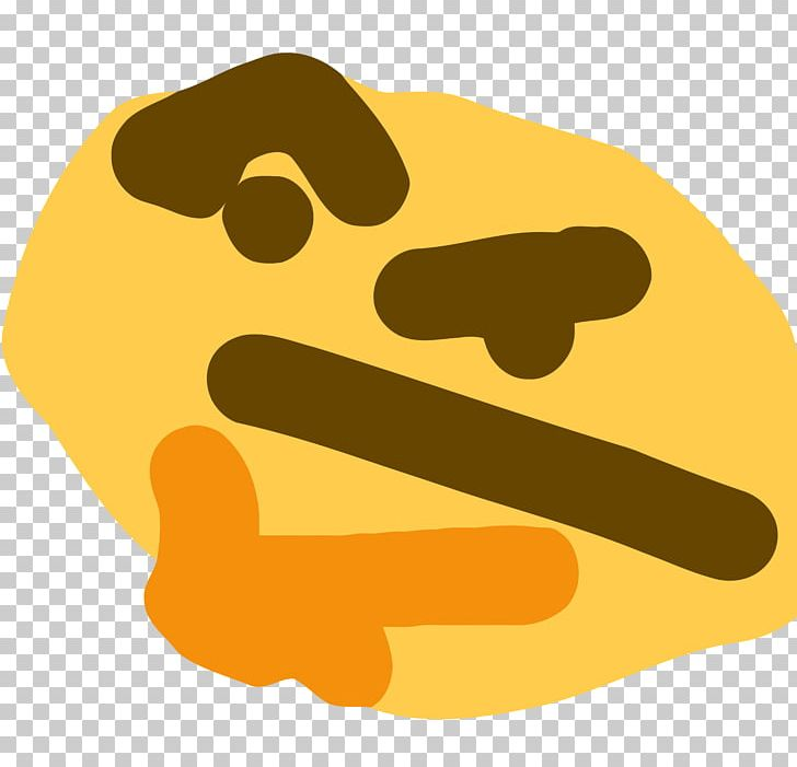 Emoji Thought T-shirt Facepalm Emoticon PNG, Clipart, Angry