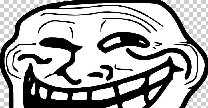 Internet Troll Trollface Rage Comic U Mad Internet Meme Png Clipart