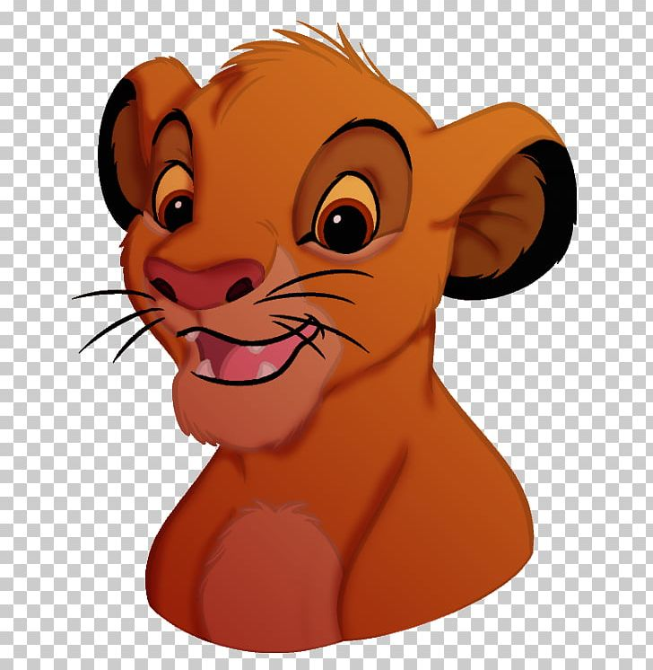 Simba The Lion King Whiskers Youtube Png Clipart Aladdin