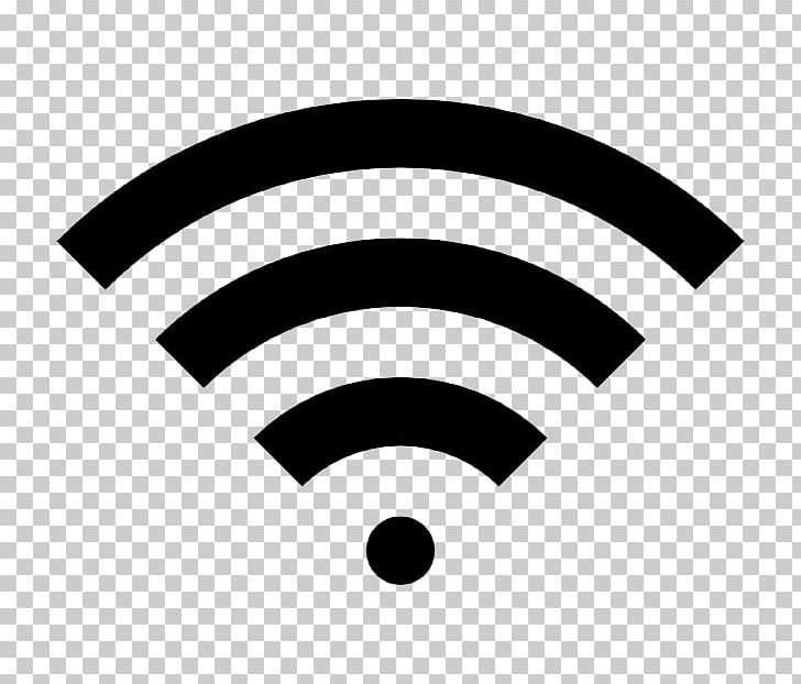 Computer Icons Wi-Fi PNG, Clipart, Angle, Area, Black, Black And White, Circle Free PNG Download