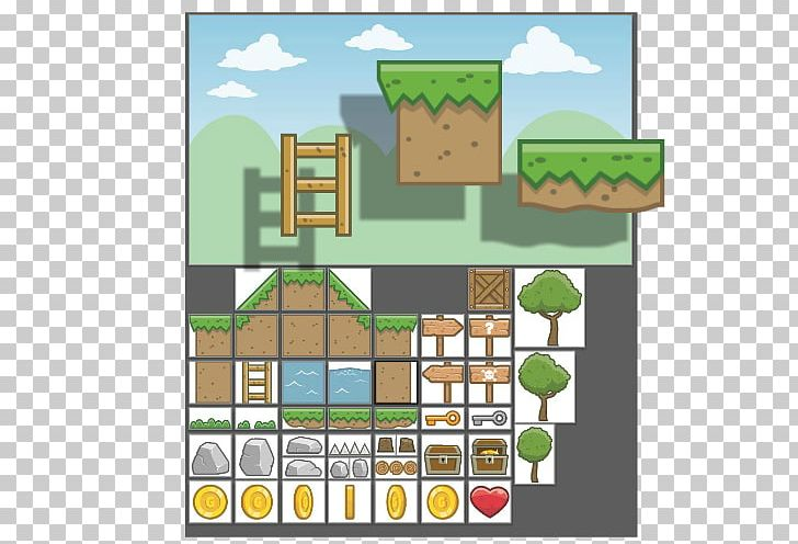 Tile-based Video Game Platform Game Side-scrolling Cartoon PNG, Clipart, 2d Computer Graphics, Area, Art Game, Elevation, Facade Free PNG Download