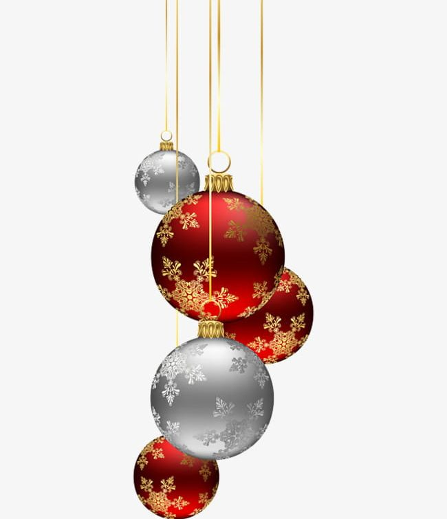 Christmas Ball Ornaments PNG, Clipart, Ball Clipart, Christmas, Christmas Clipart, Color, Color Christmas Picture Free PNG Download