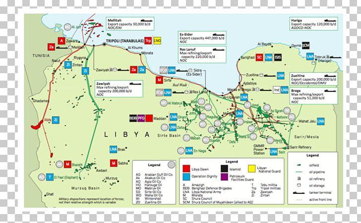 Libyan Civil War Sarir Field Petroleum Industry PNG, Clipart