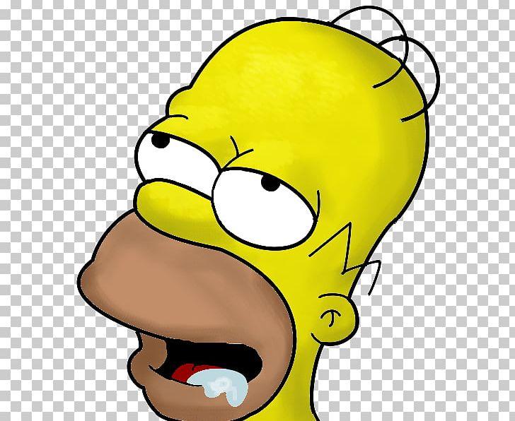 Homer Simpson Marge Simpson Bart Simpson Lisa Simpson Maggie