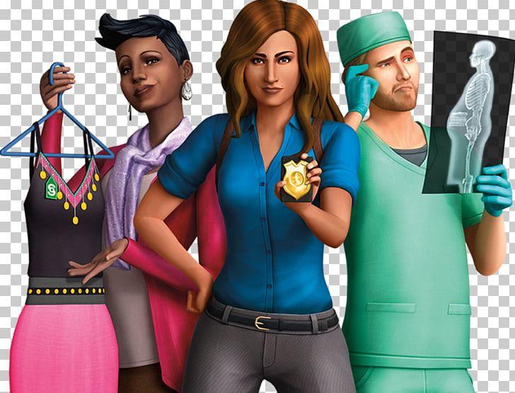 The Sims 4: Get To Work The Sims 3 The Sims 4: Get Together