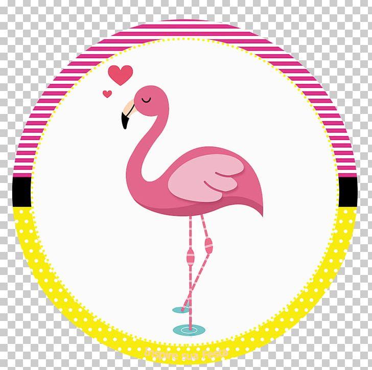 Flamingo party. Flamingos favor birthday convite