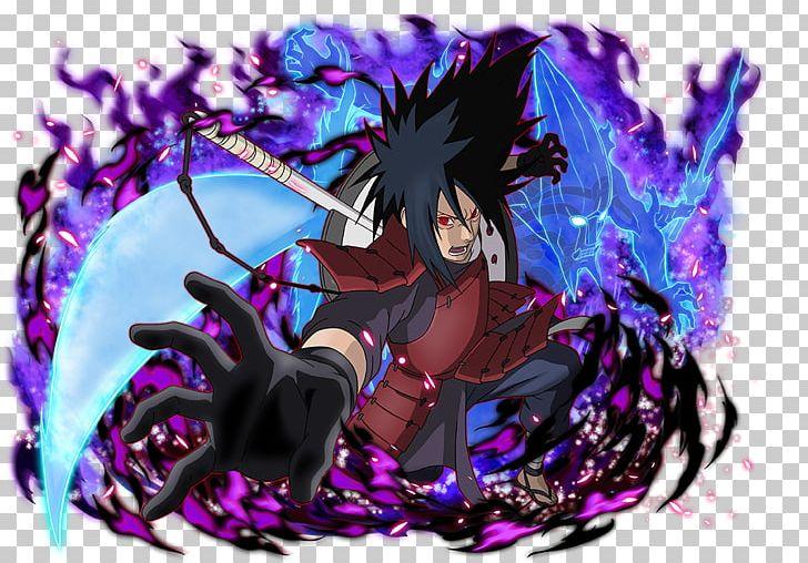 Unduh 660 Wallpaper Naruto Storm 4 HD Paling Keren