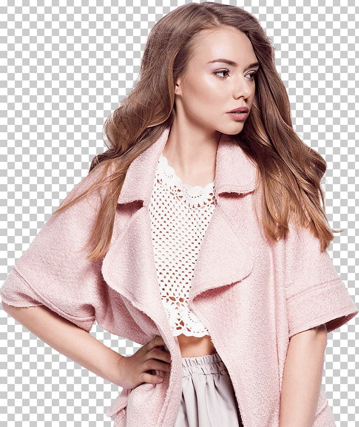 Fashion WordPress Online Shopping Model PNG, Clipart, Beauty, Brown Hair, Clothing, Coat, Cosmetics Free PNG Download