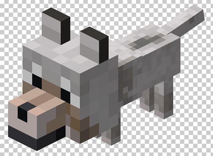 minecraft dog skin for wolf