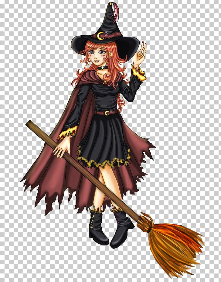 Witch Drawing Broom Png Clipart Broom Clip Art Drawing Witch Free Png Download