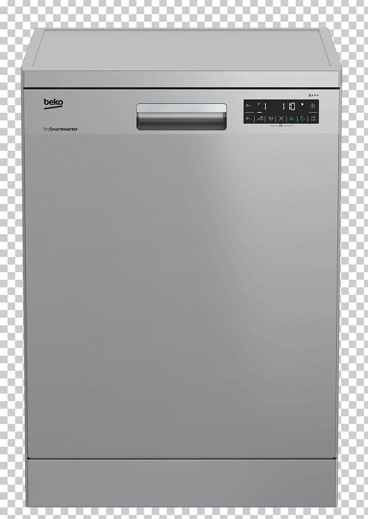 Dishwasher Beko DFN29330X Washing Machines Kaiser Freistehende Weiße  Spülmaschine PNG, Clipart, Beko, Dfn, Dishwasher, Electronics, ...