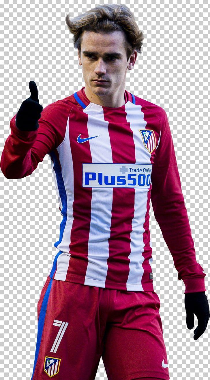 Antoine Griezmann Atlético Madrid Fc Barcelona France