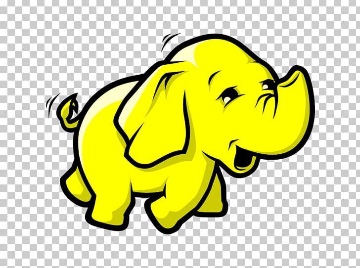 Apache Hadoop Big Data Hortonworks Apache Spark Cloudera PNG