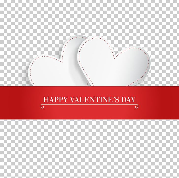 Heart Valentine's Day Euclidean PNG, Clipart, Banner, Brand, Childrens Day, Computer Graphics, Earth Day Free PNG Download