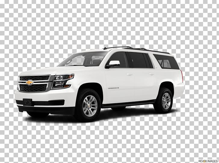 2018 Chevrolet Tahoe Ls Suv Car General Motors 2017