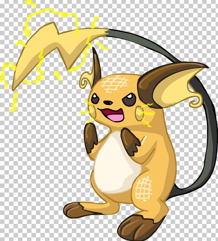 Detective Pikachu Thunder Shock Raichu Pokémon Heartgold And