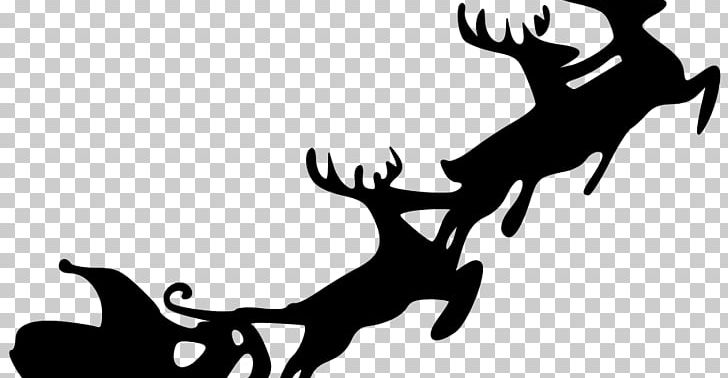 Free Clipart Of A winter sleigh ride