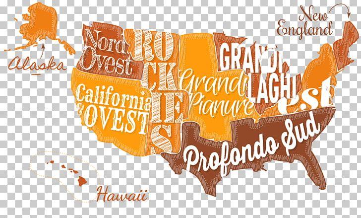 Tourism Map Northeastern United States Carta Geografica ...