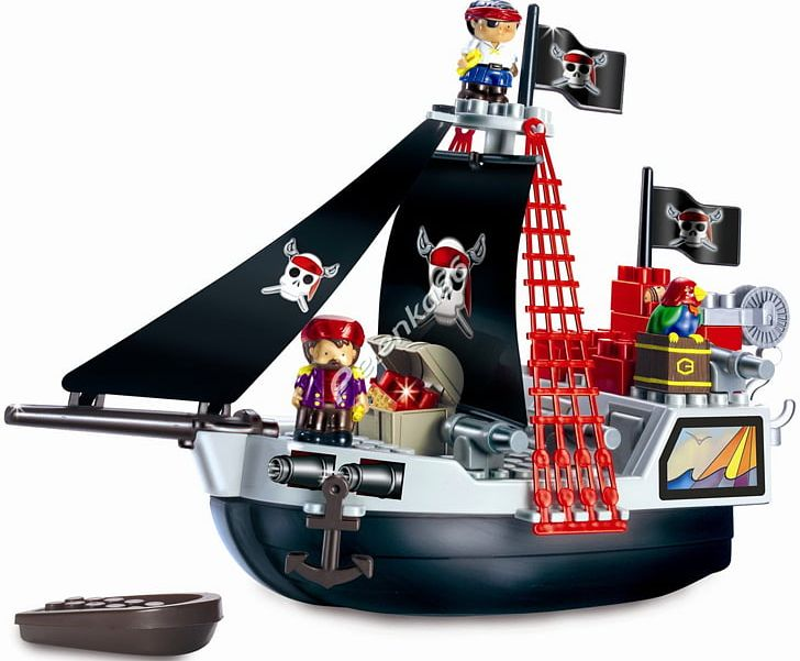 Amazon.com Toy Pirate Ship Piracy PNG, Clipart, Amazon.com, Amazoncom, Boat, Child, Entertainer Free PNG Download