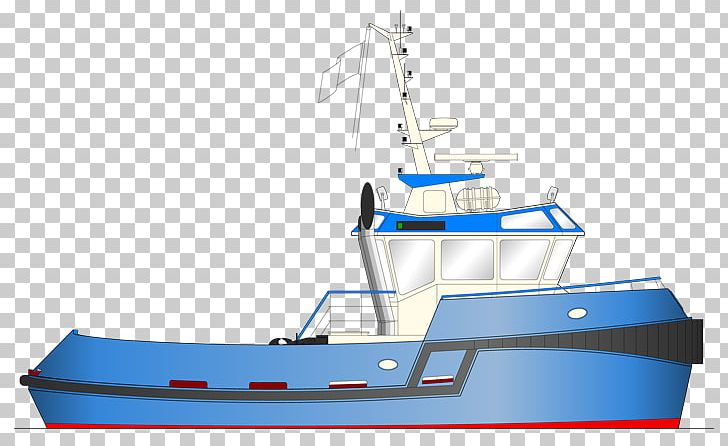 Fishing Trawler 08854 Yacht Fishing Vessel Naval Architecture PNG