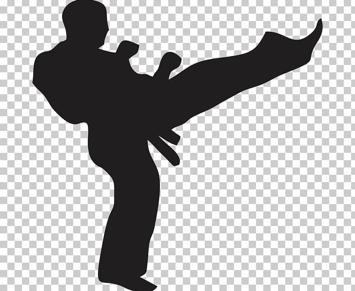 Karate Martial Arts Black Belt Kickboxing PNG, Clipart, Arm, Black And White, Black Belt, Chinese Martial Arts, Combat Free PNG Download