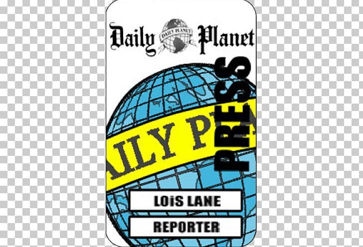Lois Lane Clark Kent Daily Planet Press Pass Template Png