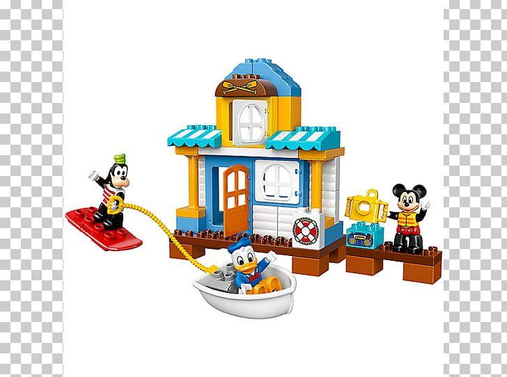 Mickey Mouse Universe Minnie Mouse Lego Duplo Lego 10597 Duplo