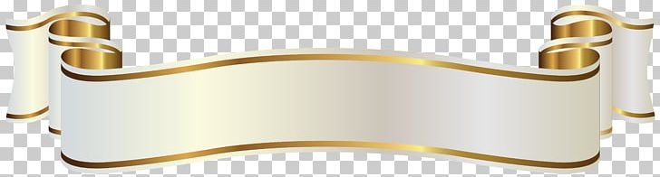 Gold Banner PNG, Clipart, Angle, Art White, Banner, Brass ...