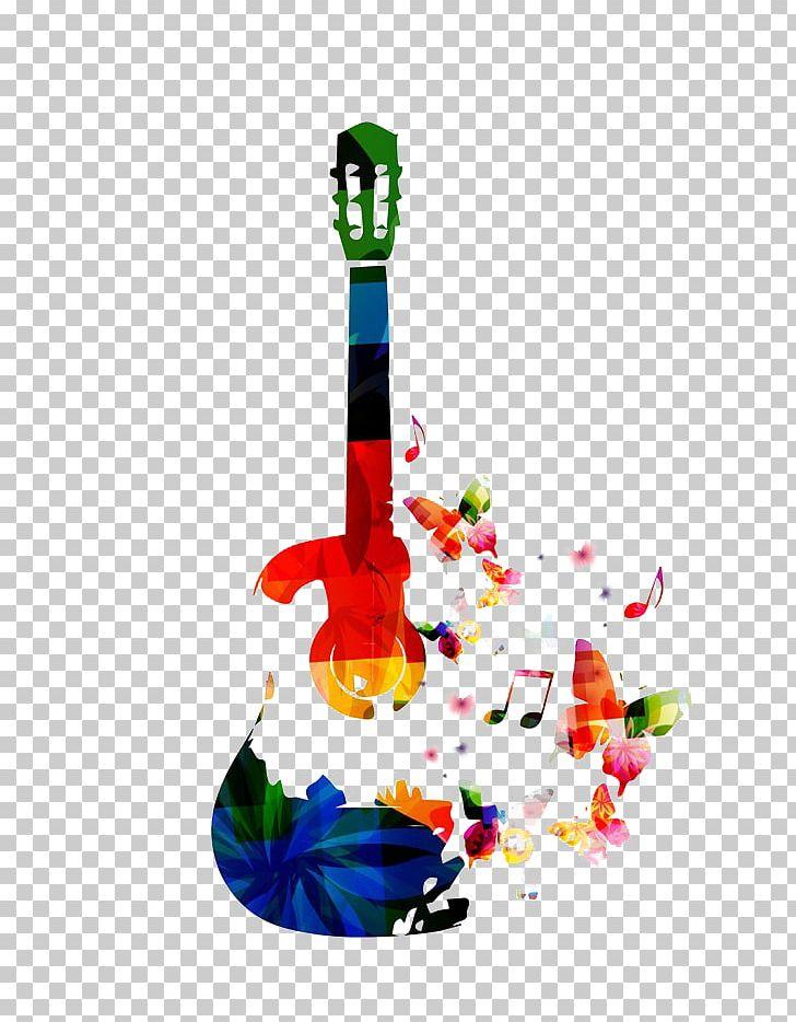 Acoustic Guitar Classical Guitar Music Png Clipart Art