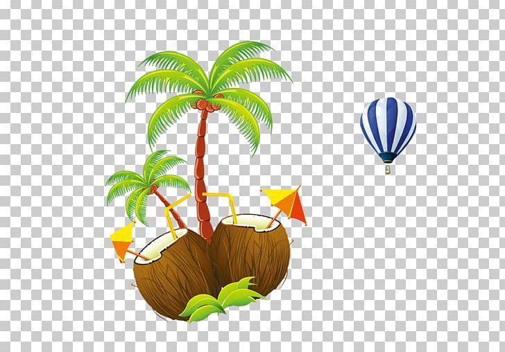 Coconut Water Nata De Coco Coconut Milk PNG, Clipart