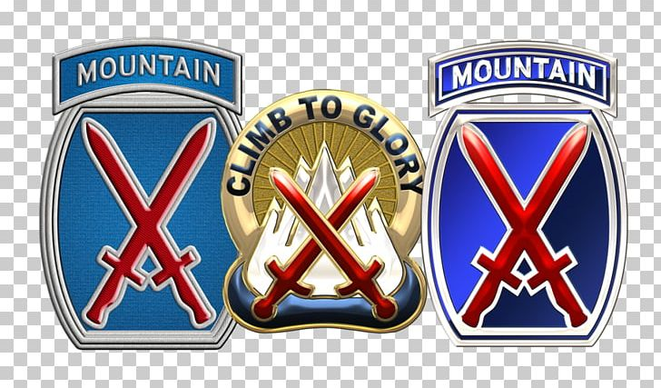 10th Mountain Division Fort Drum Camp Hale Military PNG