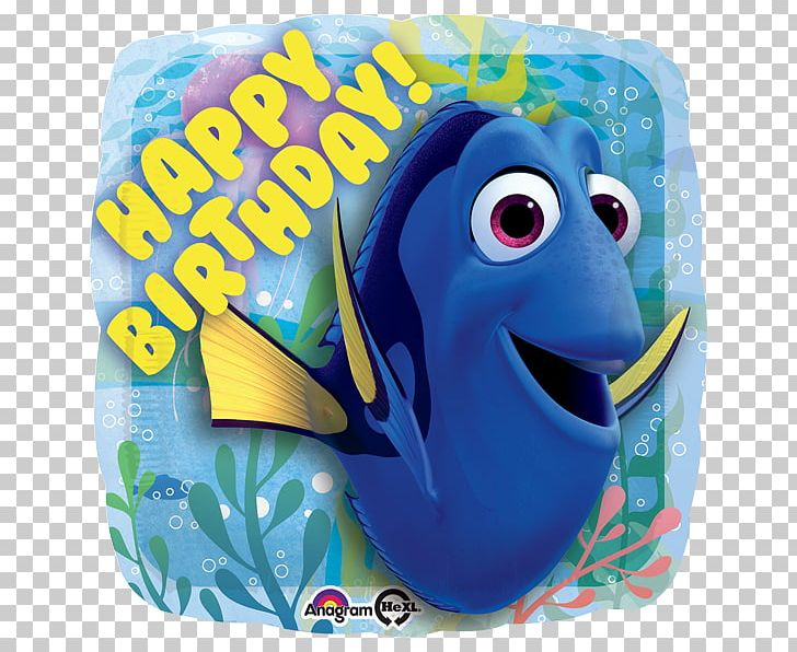 Groovy Birthday Cake Nemo Balloon Party Png Clipart Balloon Birthday Funny Birthday Cards Online Elaedamsfinfo