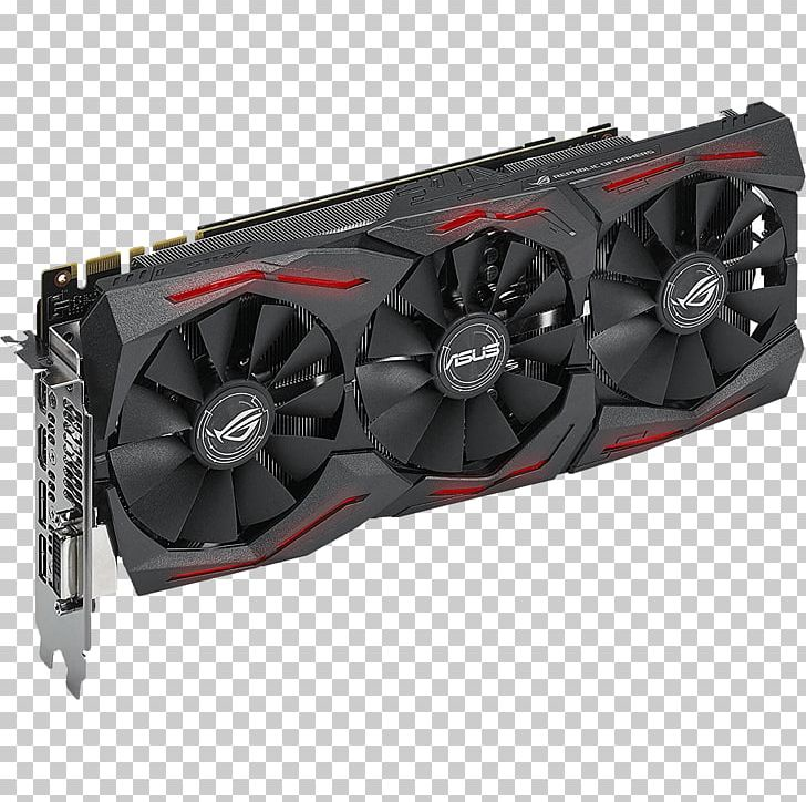 Graphics Cards & Video Adapters NVIDIA GeForce GTX 1080